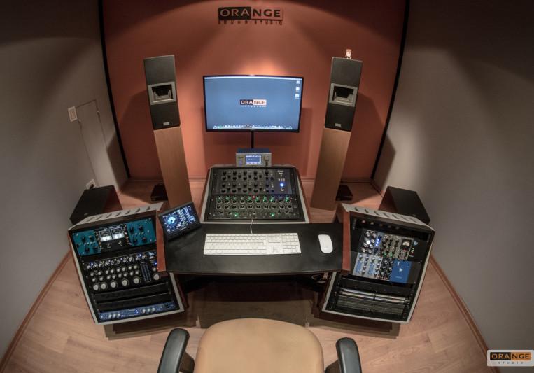 Sebastian Andreatta Mastering on SoundBetter