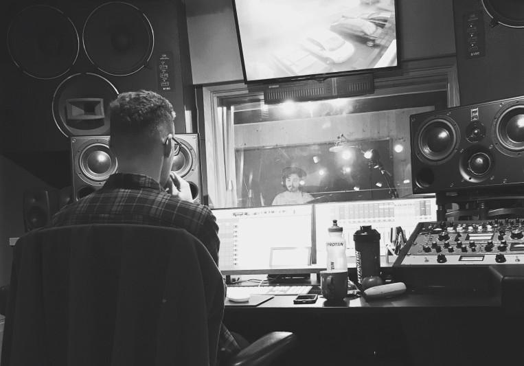 Joe Lewis-Brown on SoundBetter