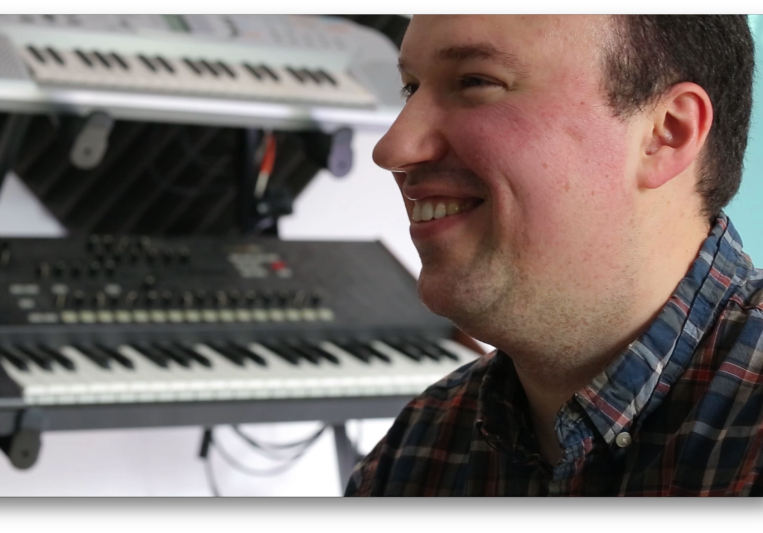 Joe Clar on SoundBetter