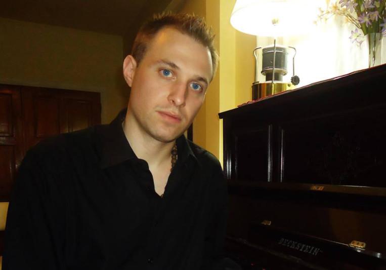 Gabriel Wright on SoundBetter