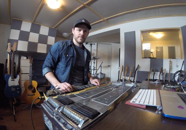 Dimitri LeBel on SoundBetter