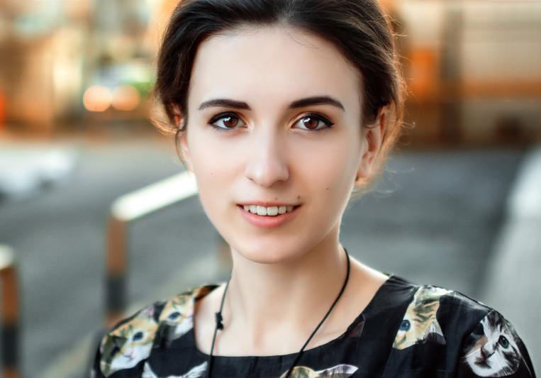 Katherine Y. on SoundBetter