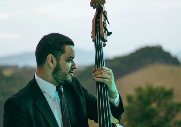 Nino Nascimento on SoundBetter