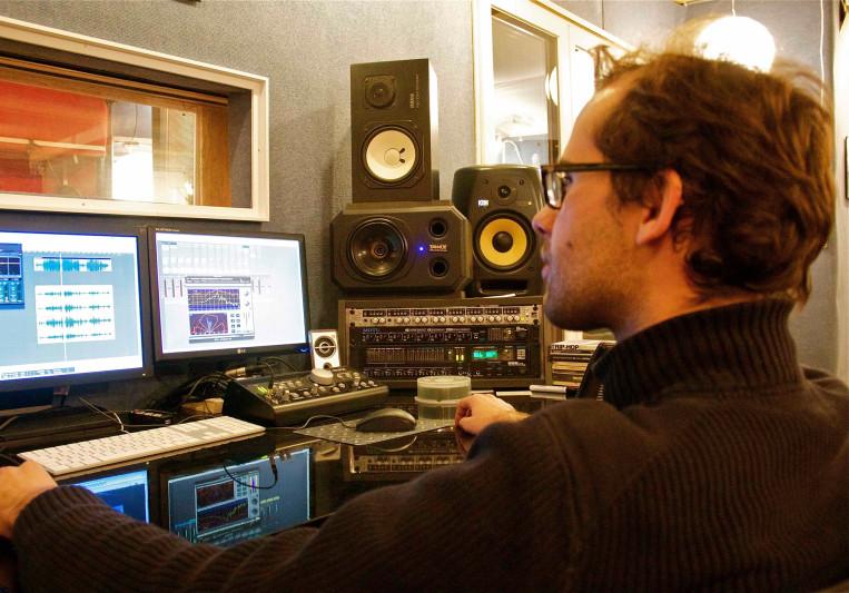 Etienne Rallu on SoundBetter