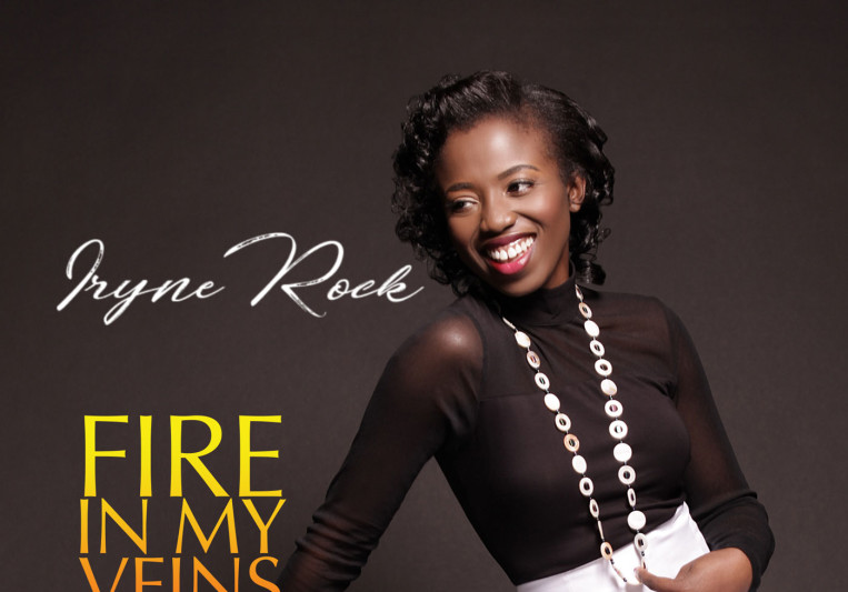 Iryne on SoundBetter