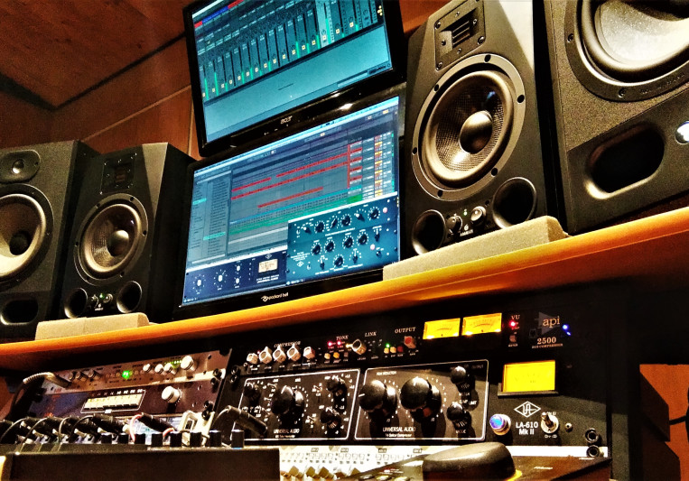Paolo Melatti - HLZi Studio on SoundBetter