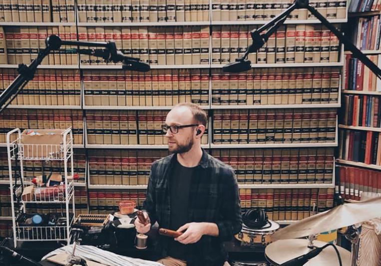 Alexander Young - Drums on SoundBetter