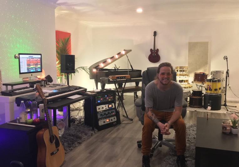 Caleb Schultz on SoundBetter