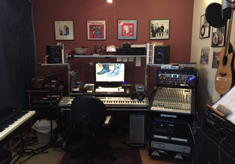 Tom Lloyd on SoundBetter