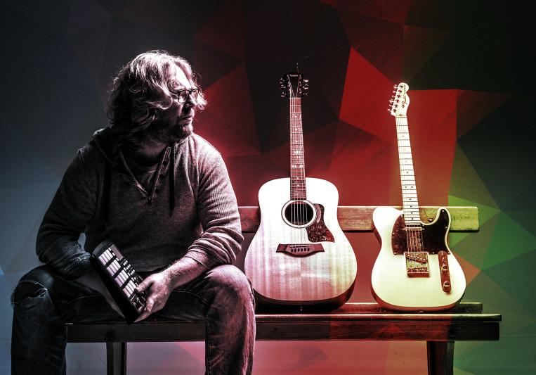 Joe Thompson on SoundBetter