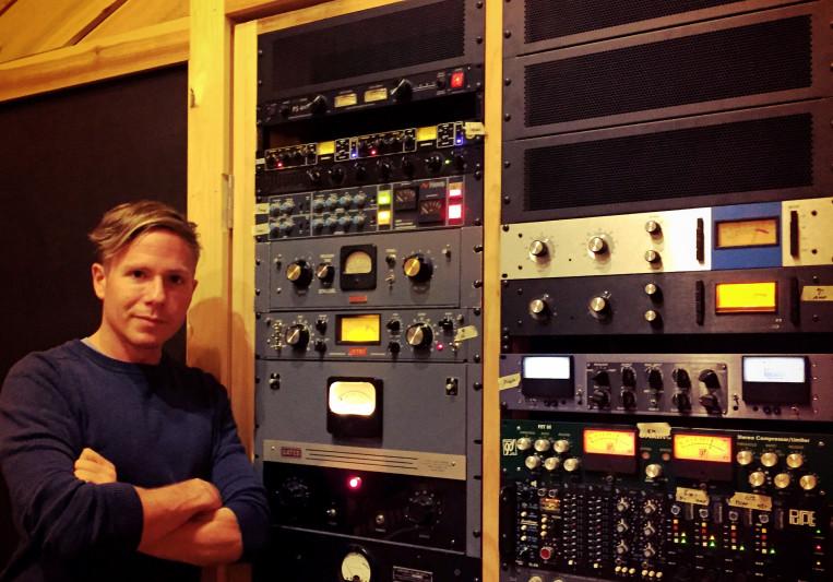 Nolan Thies on SoundBetter