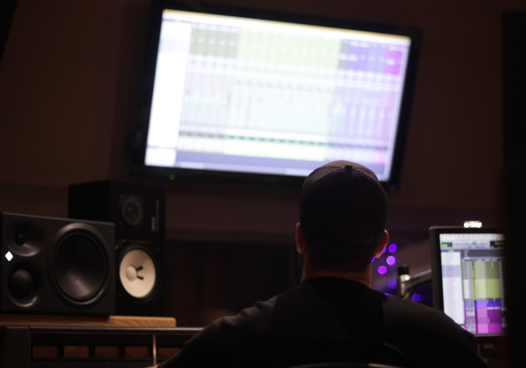 Adam Parkinson on SoundBetter