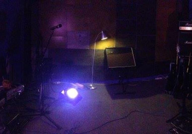 Spark Plug studio on SoundBetter