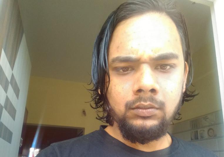Sourav Koer on SoundBetter