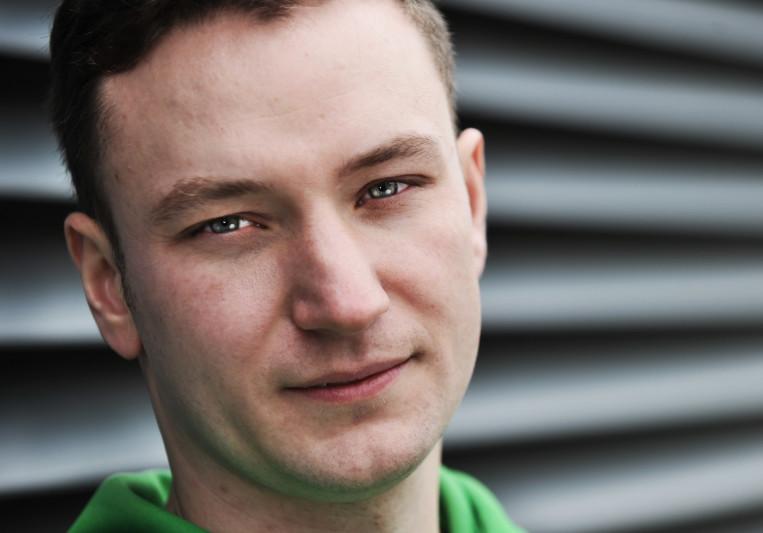 Maciej T. (DJ Blendmaster Rip) on SoundBetter