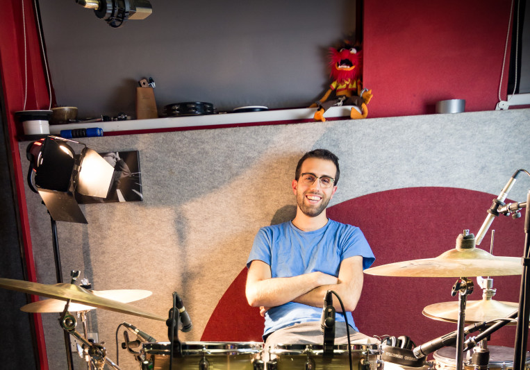 Cristiano Castellitto on SoundBetter
