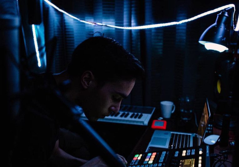 Diego Cocco on SoundBetter