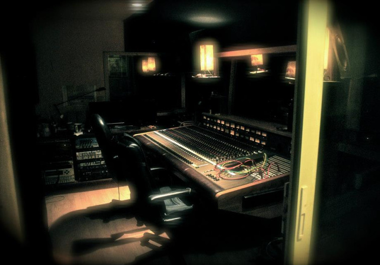 Vortex Recording Studio on SoundBetter