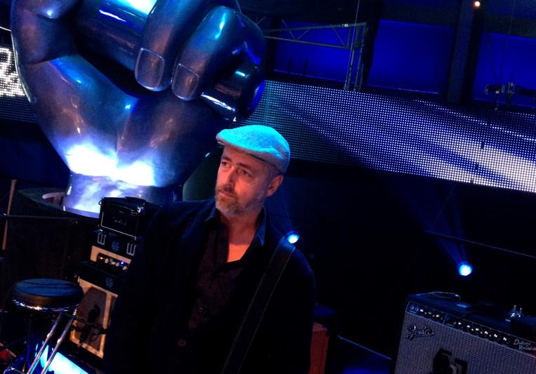 Patrick Wieland on SoundBetter