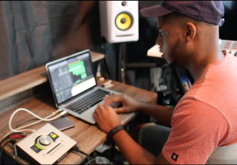 Thriver Records on SoundBetter