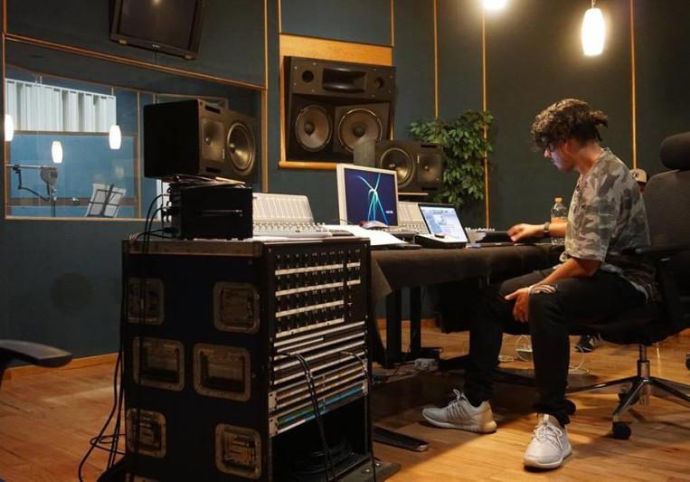"Andres Restrepo ""Rolo"" on SoundBetter"