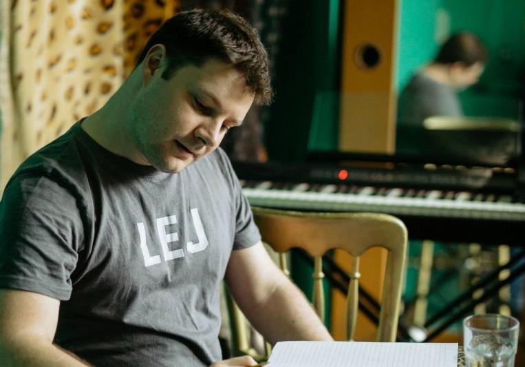 Paul Edwards on SoundBetter