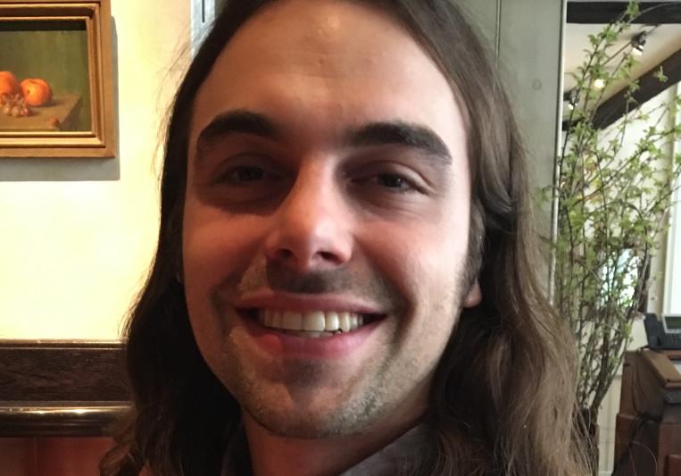 Bowen Salkin on SoundBetter