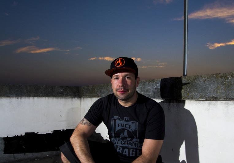 Riccardo Daga on SoundBetter