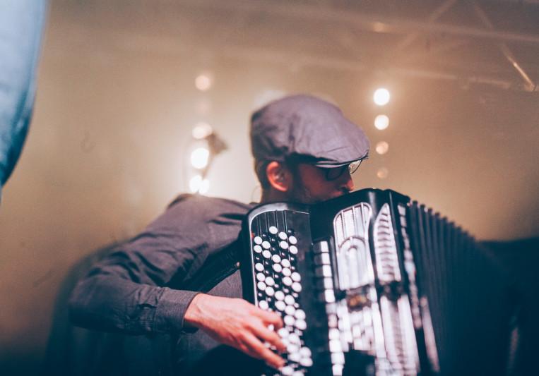 Mateusz D. on SoundBetter