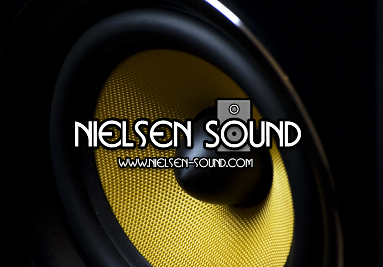 Nielsen Sound on SoundBetter