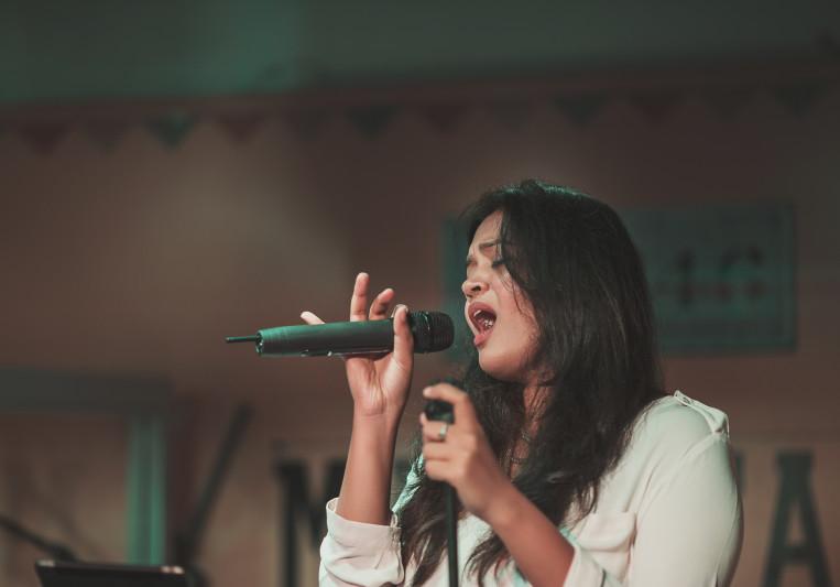 Shilpa Natarajan on SoundBetter