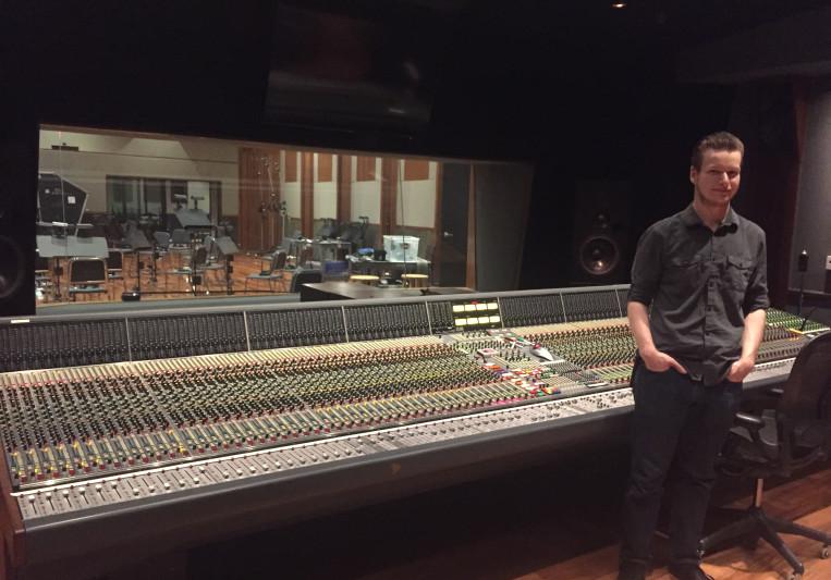 Ryan Nelson on SoundBetter