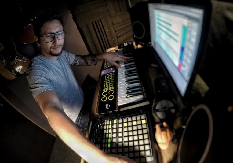 Sonotone KO studio on SoundBetter