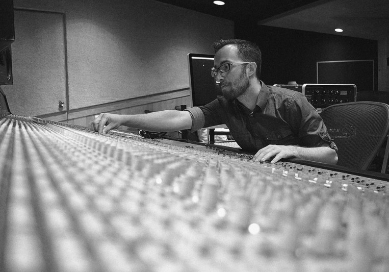 E. Scott Kelly on SoundBetter