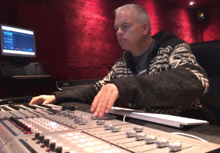 Johan van der Voet on SoundBetter