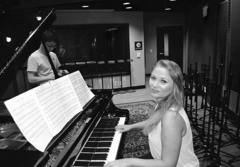 Ana Ortiz Wienken on SoundBetter
