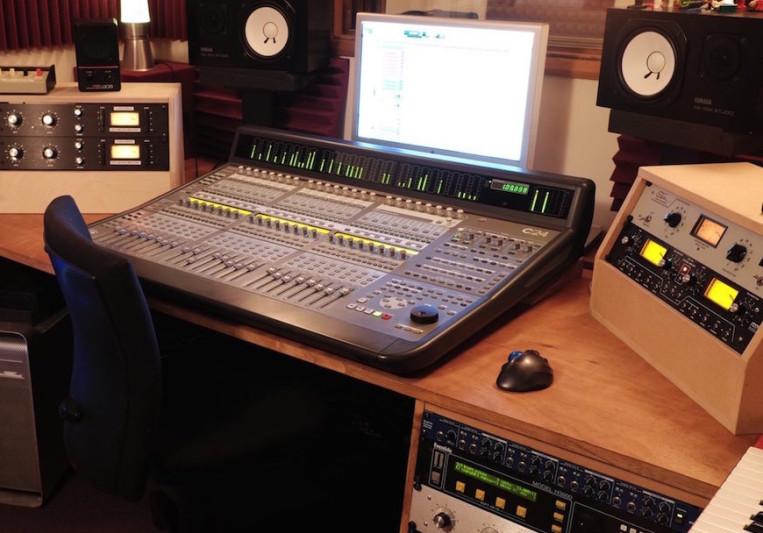Threecircles Recording Studio on SoundBetter