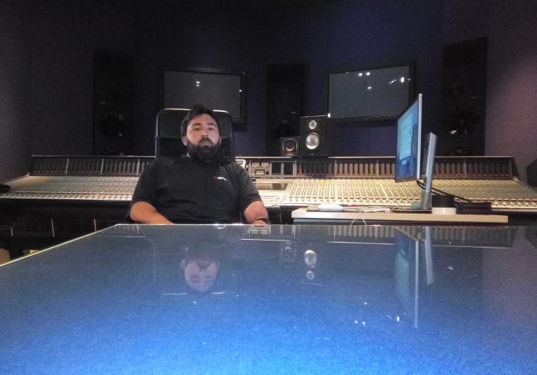 Javier JMSound on SoundBetter