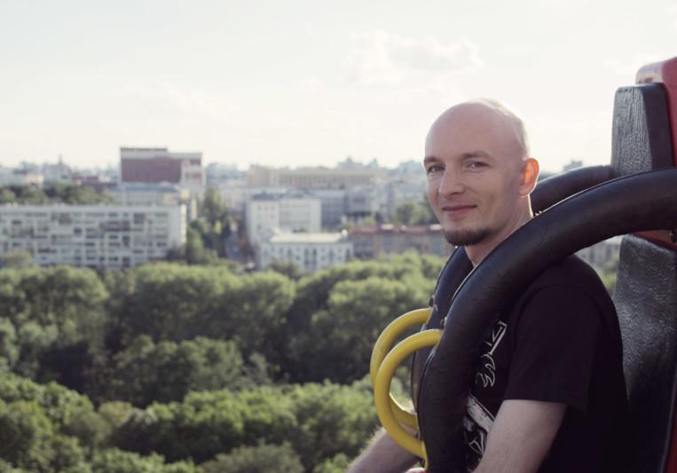 Ivan (Anthropocide Studio) on SoundBetter