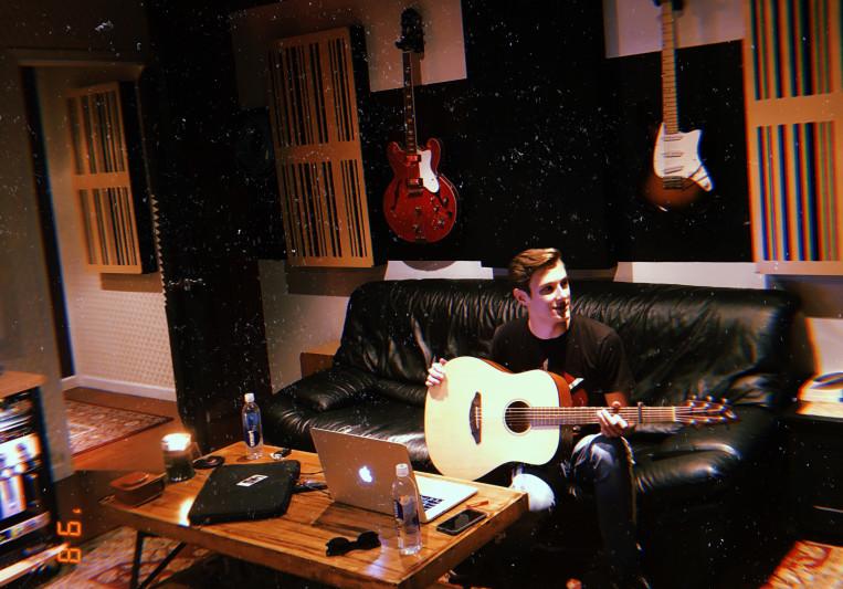 Carter on SoundBetter