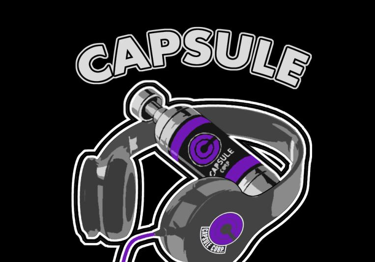 Capsule Corp on SoundBetter