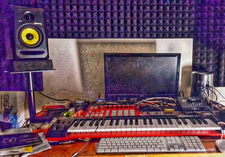 STREETWAV Productions on SoundBetter
