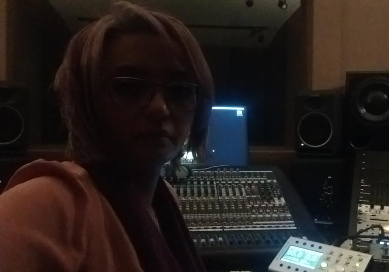 Shery Shokry on SoundBetter