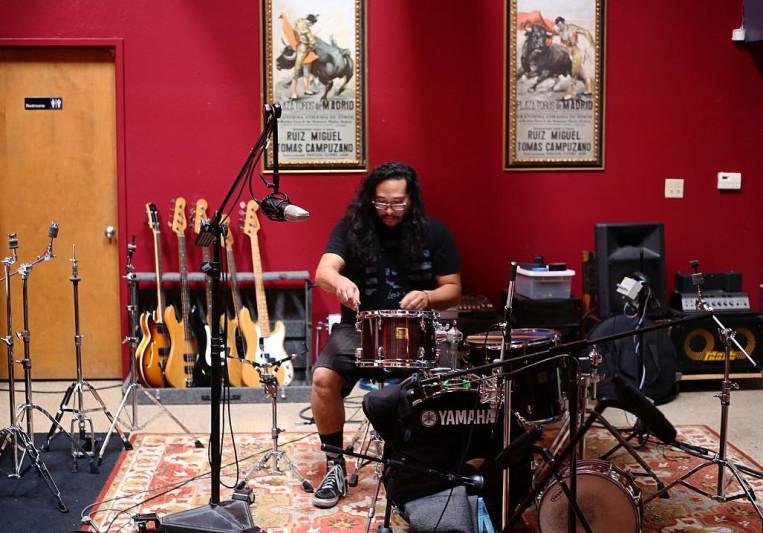 Russell Arteaga Mixer on SoundBetter