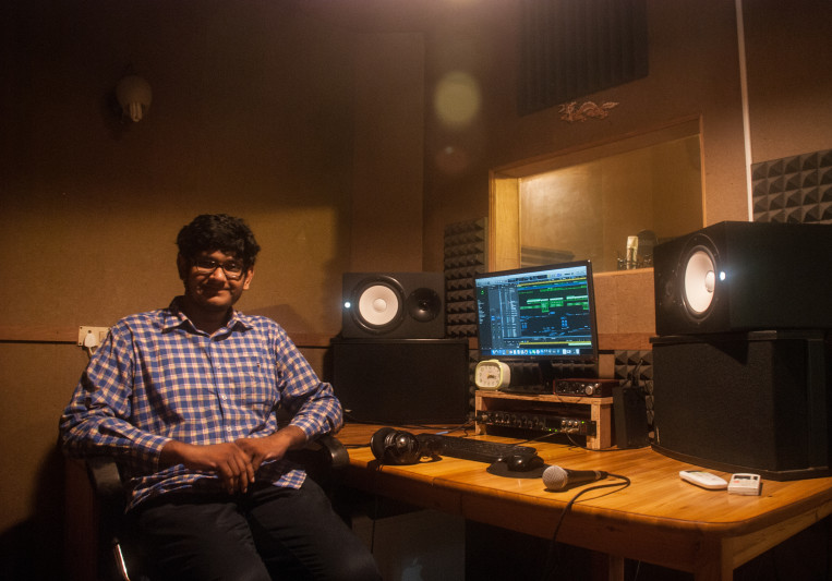 Mystic Alankar on SoundBetter