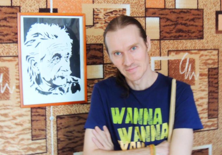 Dmitry Gubin on SoundBetter