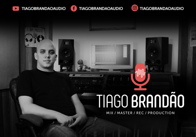 Tiago Brandão on SoundBetter