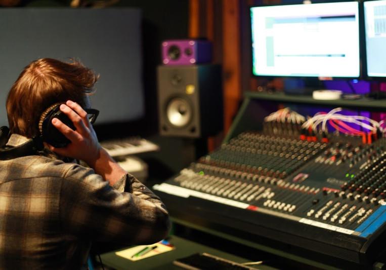 Scott Stanley on SoundBetter