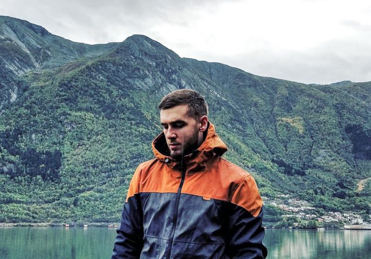 Evgeniy M. on SoundBetter