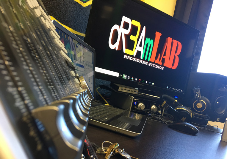 Dr3amLab Recording Studios on SoundBetter